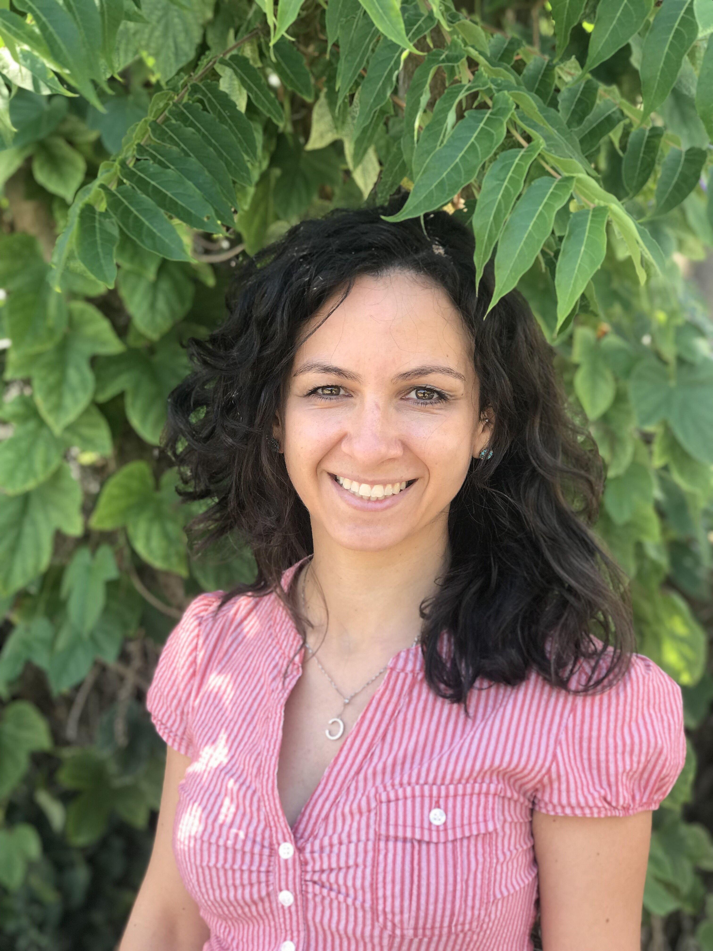 Claudia Rita Catacchio