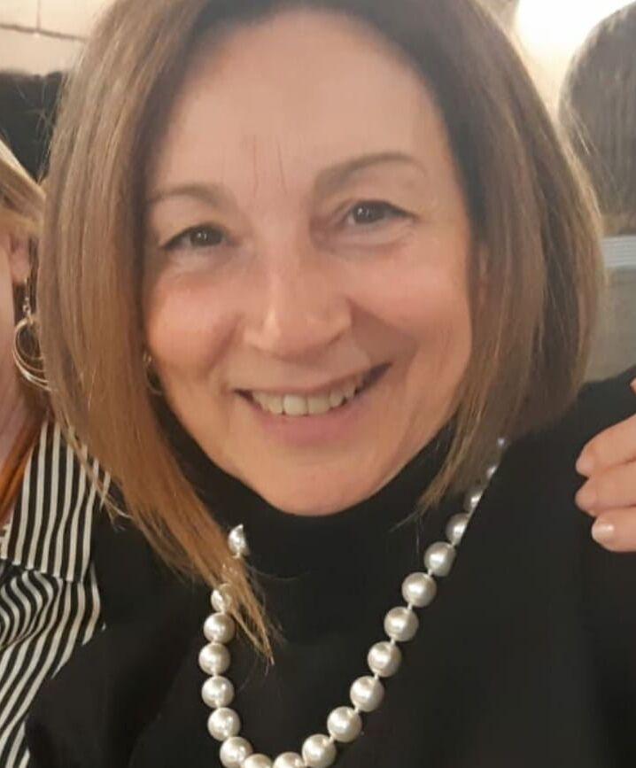 Maria ELena Dell'Aquila